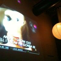 Das Foto wurde bei Rock Box von Asa B. am 7/8/2012 aufgenommen