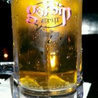 1/31/2012にJoey K.がGossip Grillで撮った写真