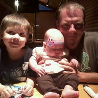 Photo taken at Applebee's by Becky R. on 8/17/2011