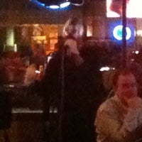 Photo taken at Wing N It Bar And Grill by Nickle K. on 3/13/2011