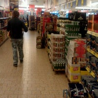 Photo taken at Lidl by Antonio P. on 11/11/2011