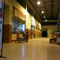 Photo taken at Terminal Terrestre Arq. Sixto Duran Ballen by Cesar M. on 11/28/2011