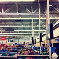 Photo taken at Walmart Supercenter by Eugene G. on 7/7/2011