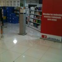 Photo taken at Farmacias Ahumada by Ramiro S. on 4/28/2012