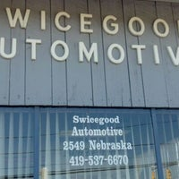Photo taken at Swicegood Automotive by Meechelle S. on 10/4/2011