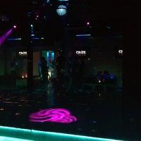 Photo taken at Cruze Bar by Jake B. on 6/3/2012
