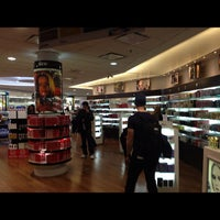 Photo taken at Duty Free Shop by Alexandre M. on 7/26/2012