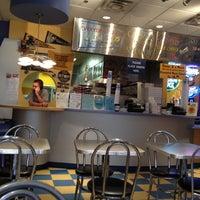 Photo taken at Giuseppi's Pizza by Matt on 8/19/2012