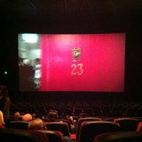 Photo taken at AMC Southlands 16 by Will D. on 4/1/2012