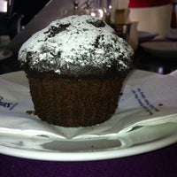 Das Foto wurde bei DO & CO Restaurant von Nastya S. am 12/18/2011 aufgenommen