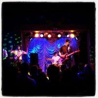 Photo taken at Visulite Theatre by Erin S. on 5/3/2012