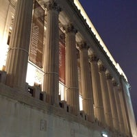 Photo taken at Peabody Opera House by Kevin S. on 3/5/2012