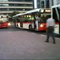 Photo taken at Deira City Centre Terminus by Jason Q. on 7/14/2011