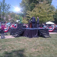 Photo taken at Capital University by Brian H. on 8/21/2012