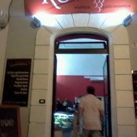 Photo taken at Rubino by Davide D. on 8/12/2011