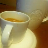 Photo taken at Starbucks by Alan M. on 3/24/2012