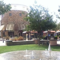 Photo taken at Otay Ranch Town Center by Rodolfo R. on 3/18/2012