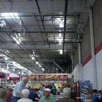 Photo taken at Costco Wholesale by Christopher G. on 10/21/2011