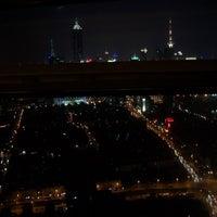 Photo taken at Novotel Atlantis Shanghai | 海神诺富特大酒店 by Aard on 9/20/2011