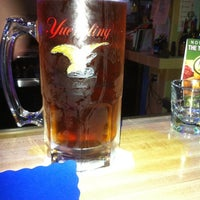 Photo taken at Jamison's Bar & Grill by Mitch L. on 5/11/2011