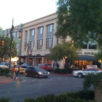 Photo taken at Town Square by Norma D. on 12/11/2011