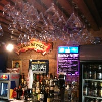 Photo taken at Market Street Brewing Company by Christina D. on 10/6/2011