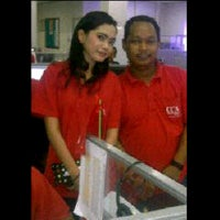 Photo taken at Pos 2 - PT Coca Cola Amatil Indonesia by Feri B. on 9/13/2012