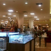 Photo taken at Saks Fifth Avenue by Manuel P. on 11/21/2011