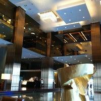 Photo taken at 新竹喜來登大飯店 Sheraton Hsinchu Hotel by Gabriel S. on 4/3/2012