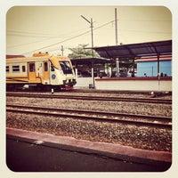 Photo taken at Gemolong by Luis E. on 2/6/2012