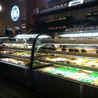 Photo taken at Caffeine by Joe G. on 10/4/2011