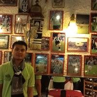 Photo taken at Roma Restaurant by sukhanya p. on 3/22/2012
