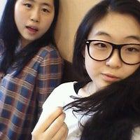 Photo taken at 미소야 (Misoya) by Min-Ah H. on 9/2/2011
