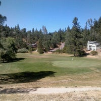 Photo taken at Adams springs golf Course by Betty C. on 6/21/2012