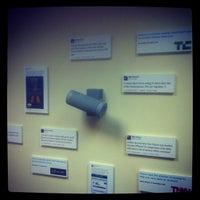 Photo taken at Onavo HQ by Dvir R. on 11/24/2011