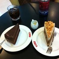 Photo taken at Panana Café by PorriO on 8/6/2011
