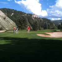 Photo taken at Beaver Creek Golf Club by Lisa on 8/6/2011