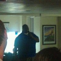 Photo taken at Hostelling International DC by Haywood T. on 9/21/2011