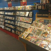Photo taken at Jay St. Video Games! by Jose R. on 3/10/2012