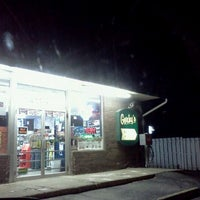 Photo taken at Gorby's by Tricia P. on 1/11/2012