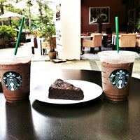 Photo taken at Starbucks by Zhamp L. on 3/25/2012