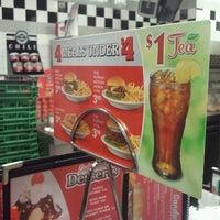 Photo taken at Steak 'n Shake by Khalil H. on 11/12/2011