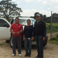 Photo taken at productos de cebaderos by Benjamin A. on 9/8/2012