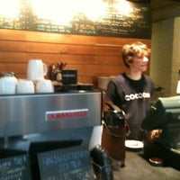 Photo taken at Cocoon Coffee House & Catering Co. by Shayla G. on 9/4/2011