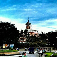 Photo taken at Andres Bonifacio College by Noël D. on 6/26/2012