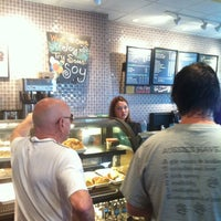 Photo taken at Starbucks by Alex K. on 7/7/2012