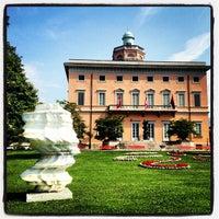 Foto scattata a Parco Civico da Johann R. il 7/4/2012