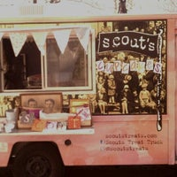 Photo taken at Scout's Treat by Qatadah N. on 2/3/2012