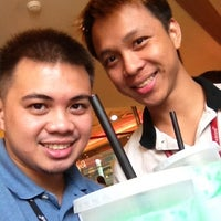 Photo taken at Pao Pao Xiao Chi RCBC Plaza by Heath T. on 3/9/2012