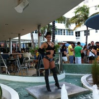 Photo taken at Ocean Drive by Alexander B. on 7/14/2012